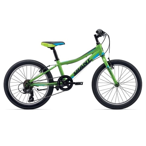 Giant XTC Jr 20 Lite Kids Bike 2017