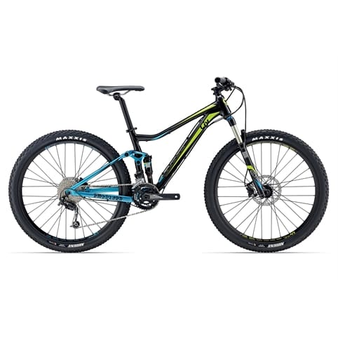 Giant Liv Embolden MTB Bike 2017