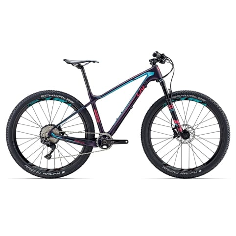 Giant Liv Obsess Advanced 1 MTB Bike 2017