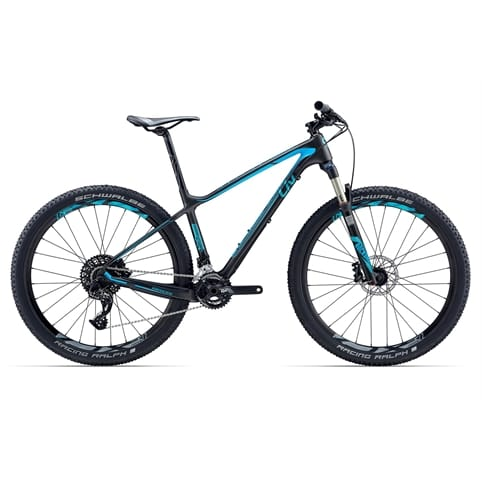 Giant Liv Obsess Advanced 2 MTB Bike 2017