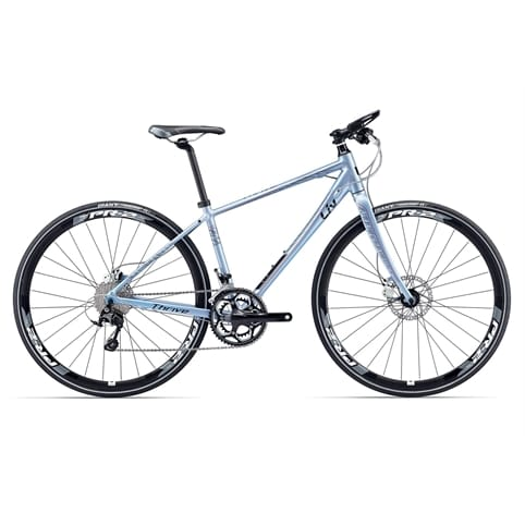 GIANT LIV THRIVE 0 DISC ROAD BIKE 2017
