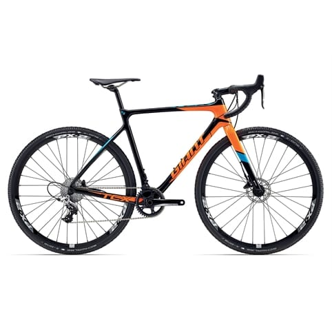 Giant TCX Advanced Pro 2 Cyclocross Bike 2017