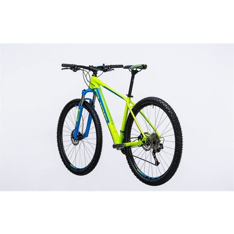 Cube Aim SL 27.5 MTB Bike 2017