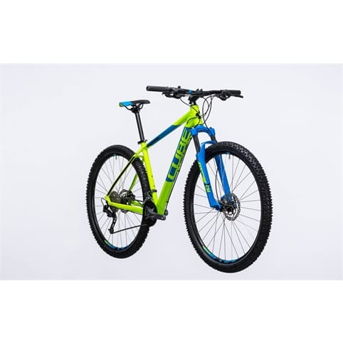 6bc6c4c7483 Cube Aim SL 29 MTB Bike 2017 | All Terrain Cycles