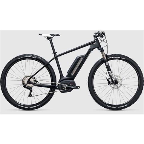 Cube ELITE HYBRID C:62 RACE 500 29 HARDTAIL E-BIKE  2017