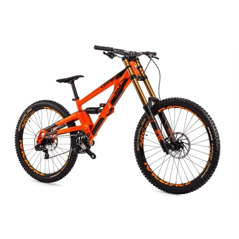 "Orange 324 Factory 27.5"" MTB Bike 2017"