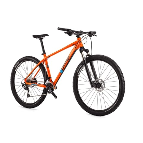 ORANGE CLOCKWORK 100 29 HARDTAIL MTB Bike 2017