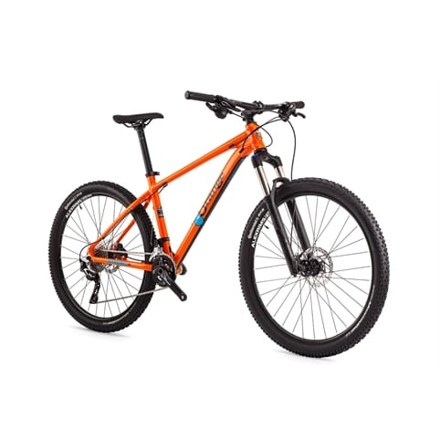 ORANGE CLOCKWORK 120 27.5 HARDTAIL MTB BIKE 2017