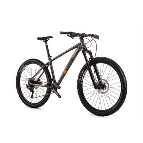 "Orange Clockwork 120 S 27.5"" MTB Bike 2017"