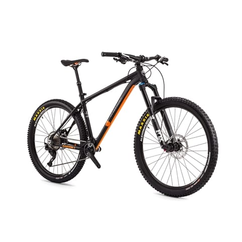 ORANGE CLOCKWORK EVO PRO 27.5 HARDTAIL MTB Bike 2017