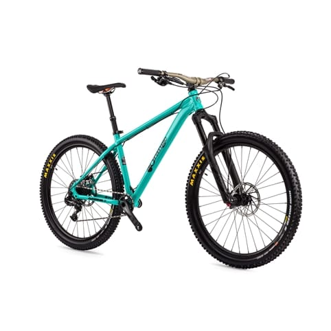 "Orange Clockwork Evo RS 27.5"" MTB Bike 2017"