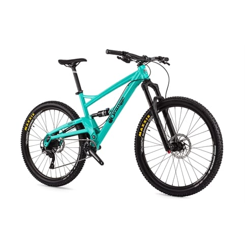 "Orange Four S 27.5"" MTB Bike 2017"