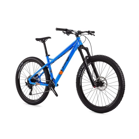"ORANGE CRUSH S 27.5"" HARDTAIL MTB Bike 2017"
