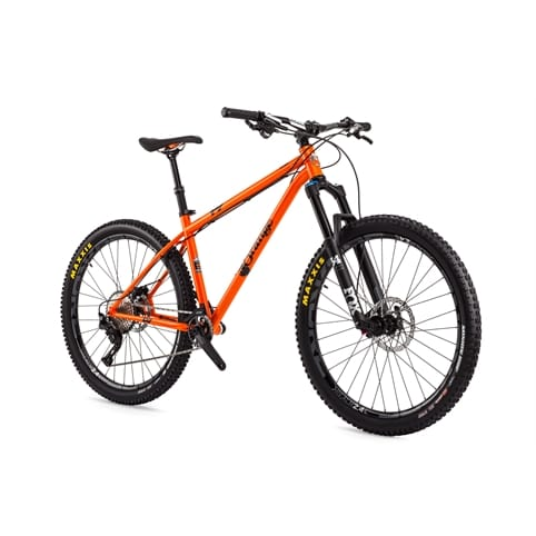 "Orange P7 PRO 27.5"" MTB Bike 2017"
