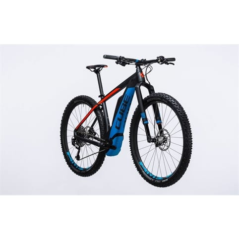 Cube REACTION HYBRID HPA Eagle 500 27.5 HARDTAIL E-BIKE 2017