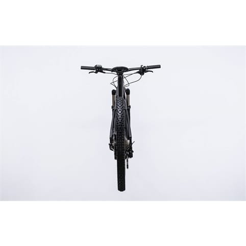 Cube REACTION HYBRID HPA SL 500 27.5 HARDTAIL E-BIKE 2017