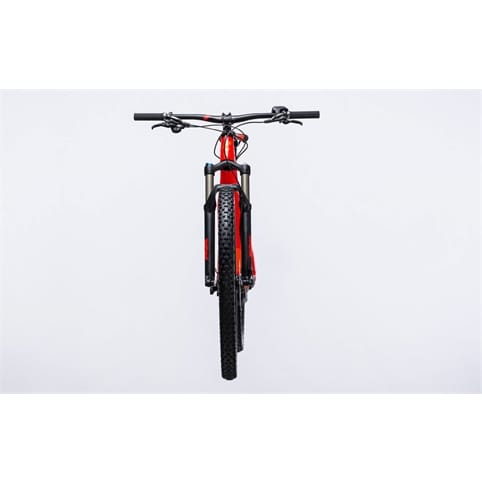 Cube STEREO HYBRID 120 HPA Race 500 27.5 FULL SUSPENSION E-BIKE 2017