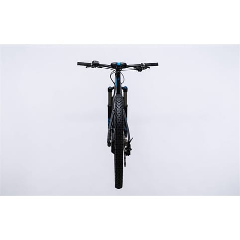 Cube STEREO HYBRID 120 HPA Race 500 29 FULL SUSPENSION E-BIKE 2017