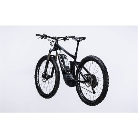 Cube STEREO HYBRID 120 HPA SL 500 27.5+ FULL SUSPENSION E-BIKE 2017