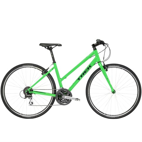 TREK FX 2 WSD HYBRID BIKE 2017 [STEP THRU]