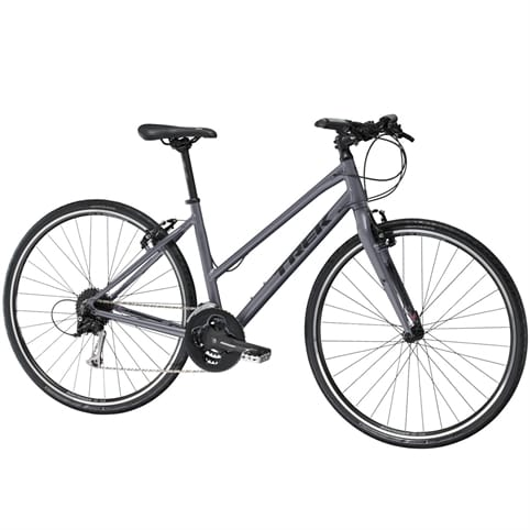 Trek FX 3 Women's Hybrid Bike 2017 [STEP THRU]