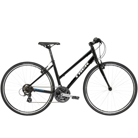 TREK FX 1 STAGGER HYBRID BIKE 2017