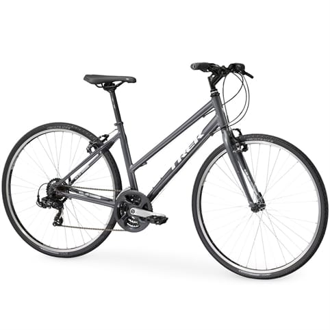 Trek FX Stagger Hybrid Bike 2017