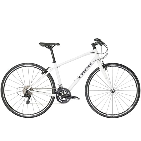 Trek FX S 4 Women's Hybrid Bike 2017