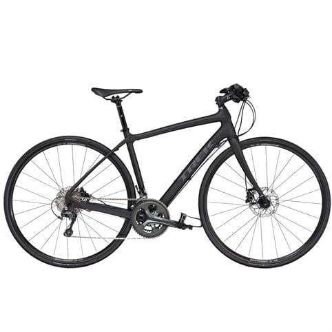 Trek FX S 5 Women's Hybrid Bike 2017