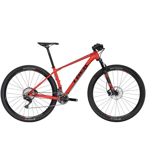 "TREK SUPERFLY 7 29"" MTB BIKE 2017"