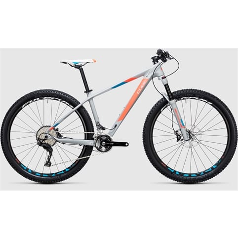 Cube ACCESS WLS GTC 27.5 Hardtail MTB Bike 2017