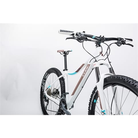 Cube ACCESS WLS PRO 27.5 Hardtail MTB Bike 2017