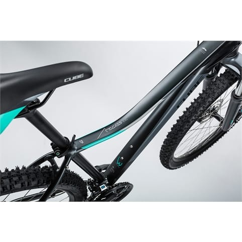 Cube ACCESS WLS EXC 29 Hardtail MTB Bike 2017