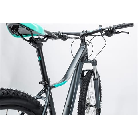 Cube ACCESS WLS EXC 27.5 Hardtail MTB Bike 2017