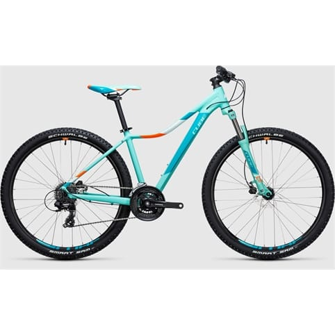 Cube ACCESS WLS DISC 27.5 Hardtail MTB Bike 2017