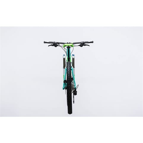 Cube STING WLS 140 RACE Full Suspension MTB Bike 2017