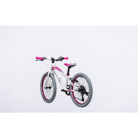 Cube KID 200 Girls Bike 2017