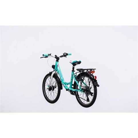 Cube KID 200 Street Girls Bike 2017