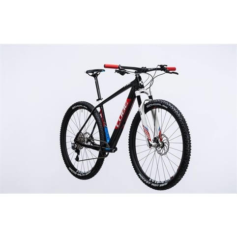 Cube ELITE C:68 SL 29 MTB Bike 2017
