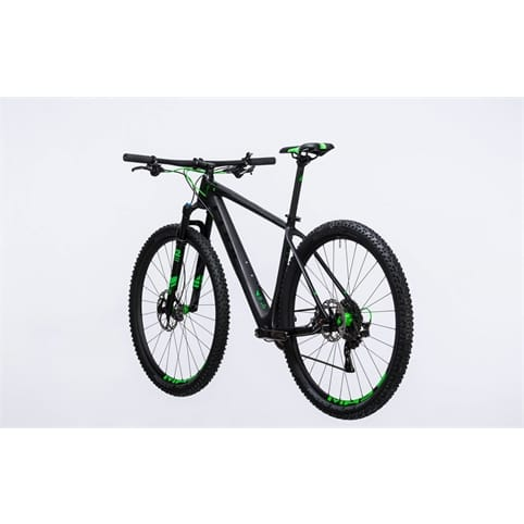 Cube ELITE C:68 RACE 29 MTB Bike 2017