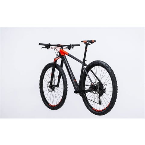 Cube REACTION GTC SLT 29 MTB Bike 2017