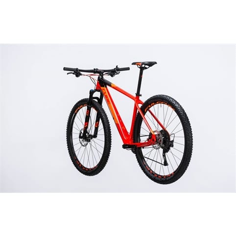 Cube REACTION GTC SL 29 MTB Bike 2017