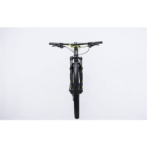 Cube REACTION GTC Pro 29 MTB Bike 2017