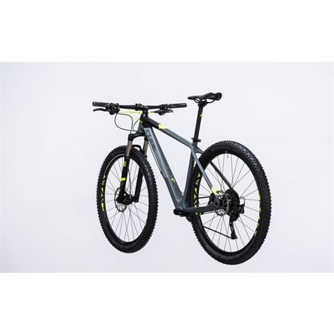 Cube REACTION GTC Pro 27.5 MTB Bike 2017