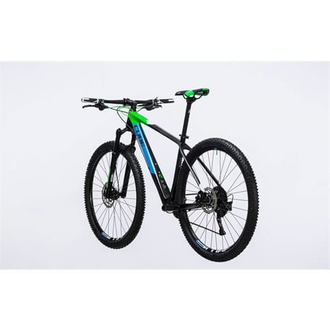 Cube REACTION GTC 29 MTB Bike 2017