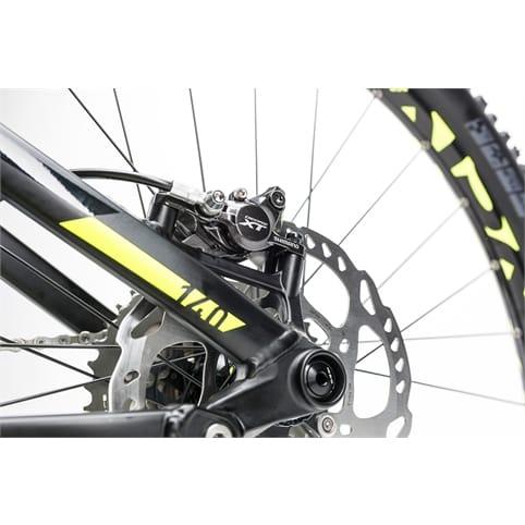 59258e39a9c Cube STEREO 140 HPA RACE 27.5 MTB Bike 2017 | All Terrain Cycles