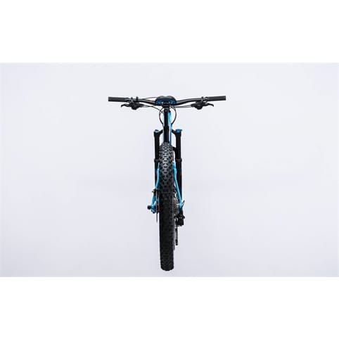 CUBE STEREO 150 HPA SL 27.5+ FULL SUSPENSION MTB BIKE 2017