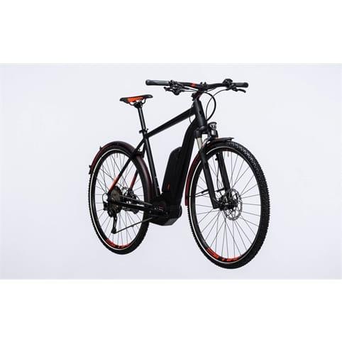 cube cross hybrid sl allroad 500 e bike 2017 men all. Black Bedroom Furniture Sets. Home Design Ideas