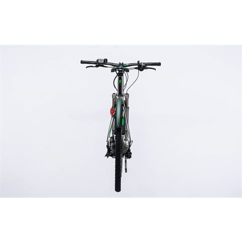 Cube CROSS HYBRID RACE ALLROAD 500 E-BIKE 2017 [Trapeze]