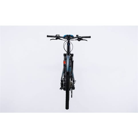Cube CROSS HYBRID PRO ALLROAD 500 E-BIKE 2017 [MEN]